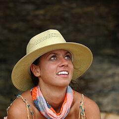 Darrah Johnson as a member of <a href=