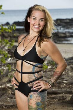 S30 Lindsey Cascaddan