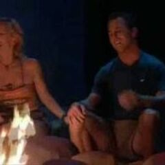 Tina and Colby in the <a href=