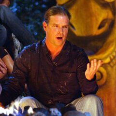 Chris Daugherty is the Sole Survivor of <i>Survivor: Vanuatu</i>.