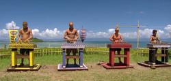 Philippines final challenge
