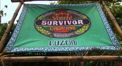 Luzon-flag