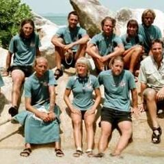 The Robinson Team 2001