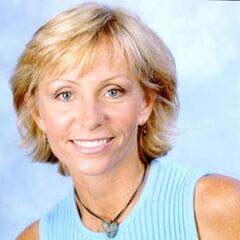 Tina's alternate cast photo.