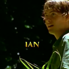 Ian's motion shot in the intro.