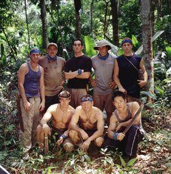 Tambaqui tribe