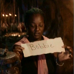 Cirie votes against Bobby.