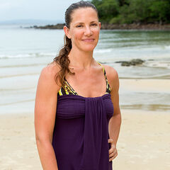 Kelly's alternate cast photo for <i>Cambodia</i>.