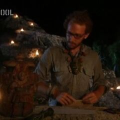 Rafe about to chose who has Individual Immunity for <a href=
