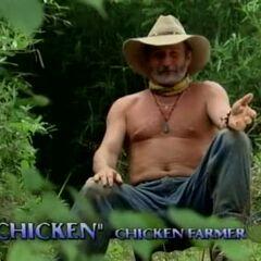 Chicken's first <a href=