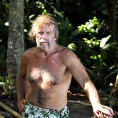 Tarzan Smith in
