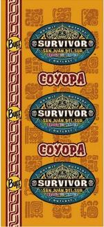 Coyopa buff