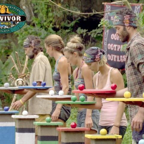 The first immunity of the merge