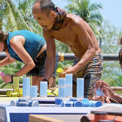 The final four compete in the Final Immunity Challenge in <i><a href=