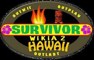 Survivor Wikia 2 Hawaii