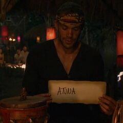 Peter votes against Anna.