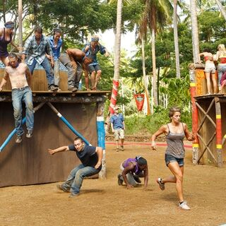 Immunity Challenge South Pacific, Episode 1