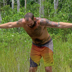 Scot competes in <i>This Much</i> for immunity.