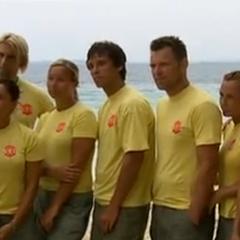The South Team