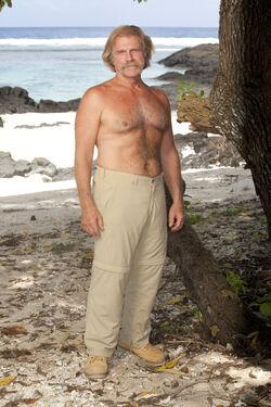 S24 Tarzan Smith