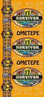 Ometepebuff