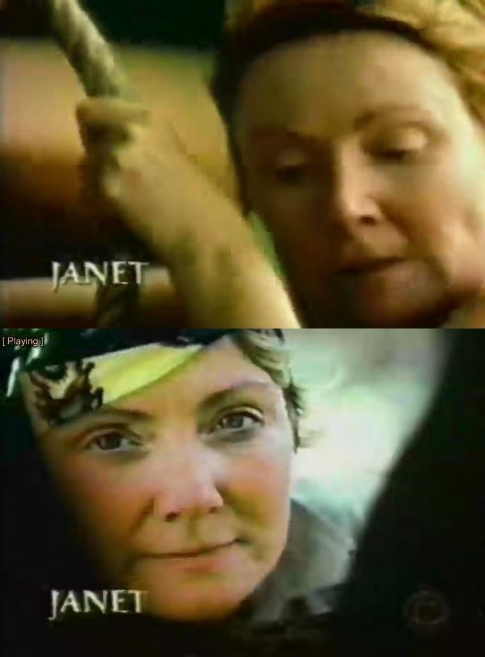 Janet Koth net worth