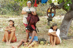 Solua tribe final four