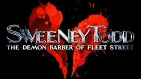 Sweeney Todd - Green Finch and Linnet Bird - Full Song
