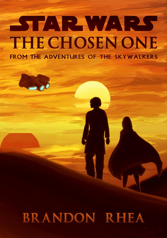 The Chosen Ones Joensuu
