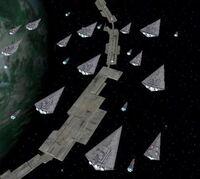 Kuat fleet