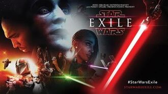 EXILE - A STAR WARS FAN FILM (2016)