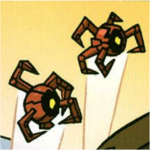 Comicspiderdroids