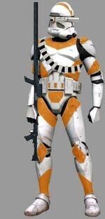 Basic Army Ranks In Order Clone trooper sniper |...