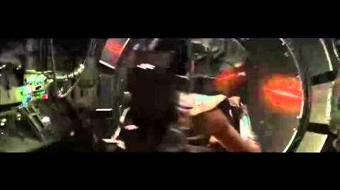 Star Wars Episode VII HD Movie Trailer 2015 (Fan Made)