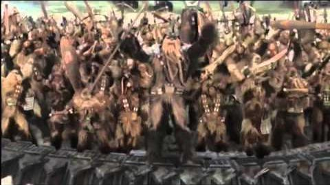 Revenge of the Sith - TV Spot - Showdown