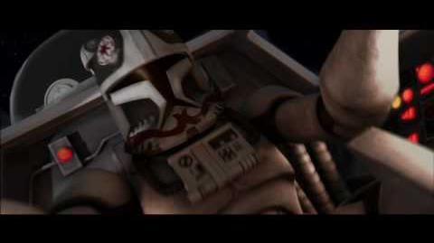 Clone Wars Season 1 on DVD and Blu-ray Trailer