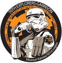 70th explorers