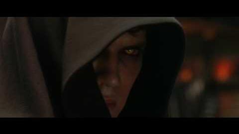 Star Wars Revenge Of The Sith Teaser HD