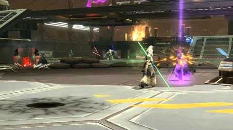 Star Wars™ The Old Republic™ Best-Of-PvP-Trailer