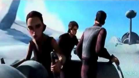 Star Wars The Clone Wars Season 5 Embo Trailer
