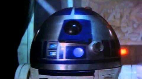 Return of the Jedi - TV Spot 3