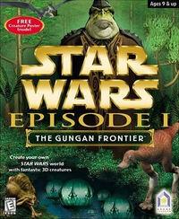 The Gungan Frontier