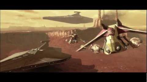 Episode II Attack of the Clones Trailer - Star Wars