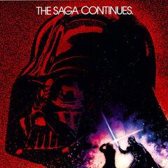 <i>Revenge of the Jedi</i> teaser poster