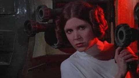 Star Wars Original Trilogy DVD Individual