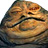 Bracket Jabba the Hutt