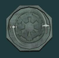 Imperial Token