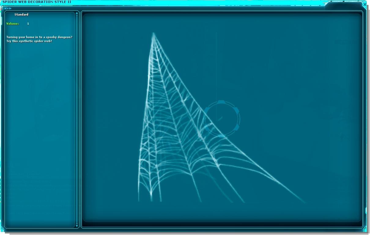 Web Spider Wiki Spider Web Decoration Style ii