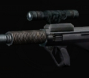 The Legendary Vortex Rifle