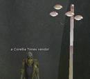 Corellia Times vendor